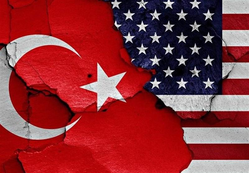 ترکیه امریکا