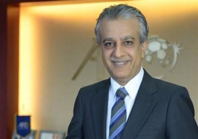 استقبال رئیس AFC از لغو محرومیت عراق از سوی فیفا