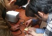 سقوط ماهوارههای دانشجویی در آبگوشت بزباش!