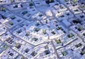 کاشان| یک میلیارد دلار برای بازآفرینی شهری اختصاص یافت