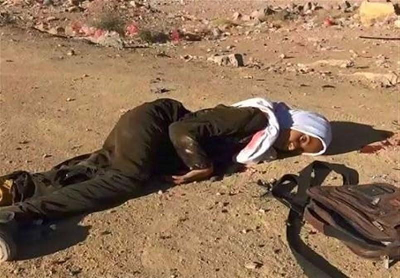 سعودیوں کے ہاتھوں یمنیوں کا قتل عام جنگی جرائم کے زمرے میں آتا ہے