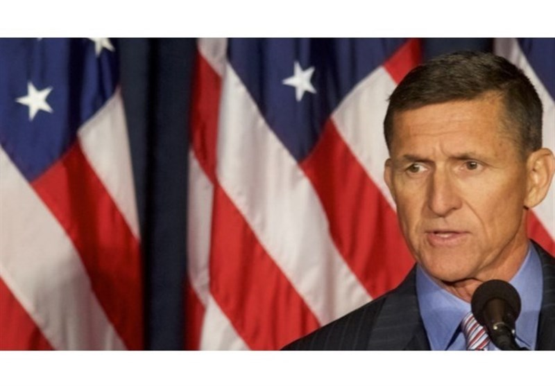 Flynn Resigns amid Controversy over Russia Contacts