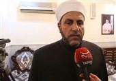 حضور نماینده «اسد» و شخصیتهای بلندپایه سوری در مراسم یادبود آیتالله هاشمی در دمشق + ویدئو و تصاویر اختصاصی
