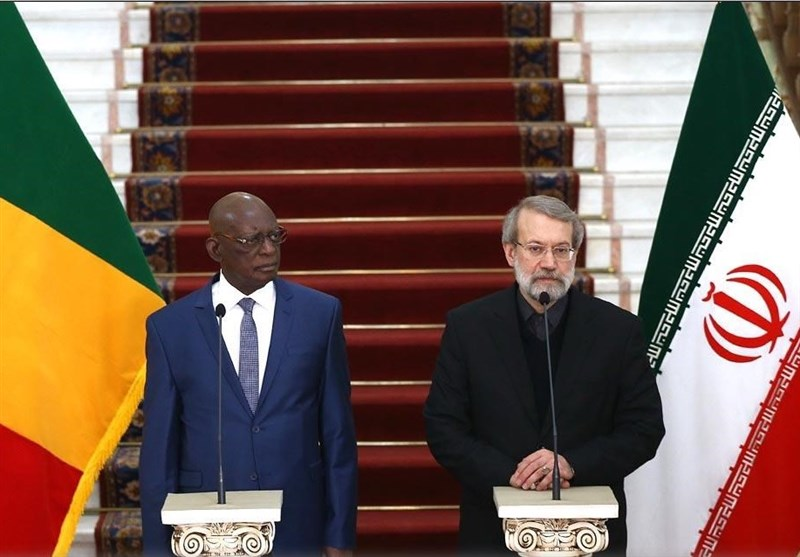 Mali Says Shares View with Iran on Palestine