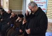 مجالس بزرگداشت آیت الله هاشمی رفسنجانی در 17 شهرستان آذربایجان غربی برگزار شد