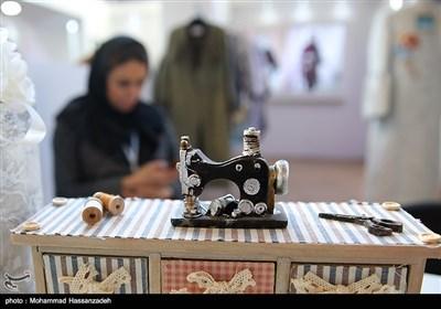 مهرجان الموضة والملابس الخامس فی طهران