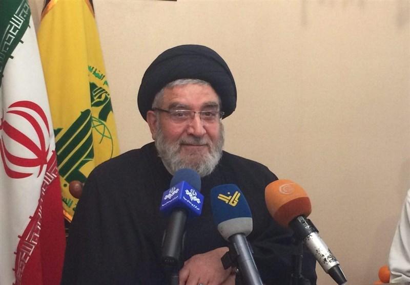 رئیس المجلس السیاسی فی حزب الله: سنبقى فی سوریا حتى هزیمة الارهابیین