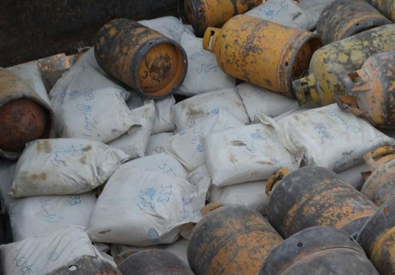بیش از 16 کیلوگرم مواد مخدر در استان قزوین کشف شد