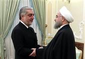 روحانی یجدد موقف إیران الداعم لأفغانستان حکومة وشعبا