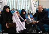 انقلاب اسلامی در «شهادت» خلاصه میشود