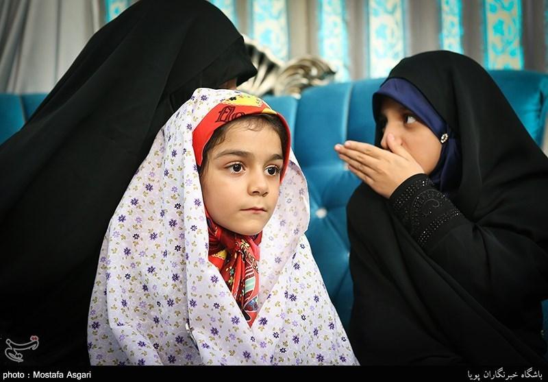 جشن تولد شهید جاویدالاثر مرتضی کریمی