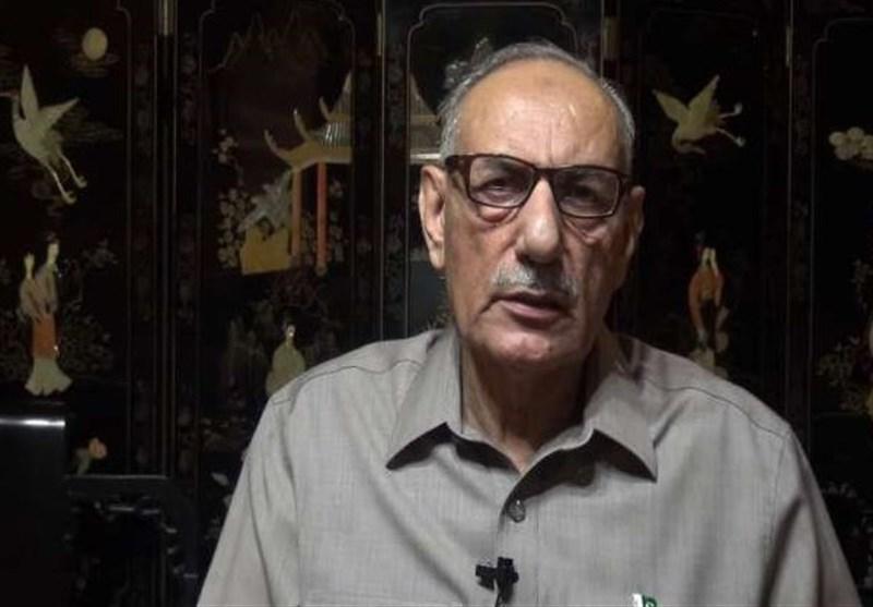 سعودی عرب نے راحیل شریف کی شرائط مان لیں، ایران کو اتحاد میں شامل کیاجائے گا