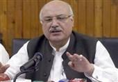 پاکستان بجای توسعه روابط با روسیه و چین مناسبات با افغانستان را گسترش دهد