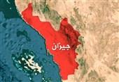 Fire Erupts at Saudi Jazan Oil Products Platform Following Yemen's Boat Attack