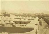 تهران 470 سال قبل کجاست