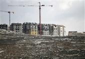 موافقت رژیم صهیونیستی با ساخت صدها واحد مسکونی در کرانه باختری