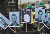حماس میانجیگری درباره نظامیان اسیر صهیونیست را تکذیب کرد