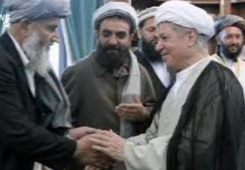 رفسنجانی و مردم افغانستان