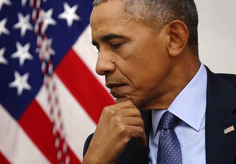 اوباما اجازه جاسوسی از خارجیها را صادر کرد