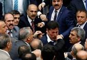 Turkish Parliament Resumes Voting on Erdogan's Powers