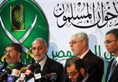 دسته بندی احزاب مصر بر سر طرح آشتی با اخوان المسلمین