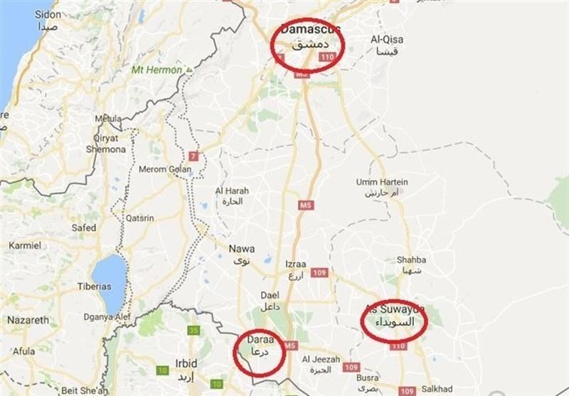 """الجبهة """"الأکثر اشتعالاً"""" فی سوریا نحو التسویات والمصالحات.. الأسباب والخلفیات"""