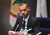 رئیس یوفا: با کمک داور ویدئویی هم تغییری در بازی رئال مادرید و یوونتوس به وجود نمیآمد