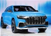 خودروهای لوکس با فناوری، سریعتر و سبکتر میشوند