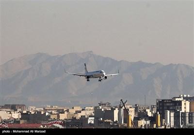 برقراری پرواز مستقیم بین تهران و اسلام آباد تا خرداد 96
