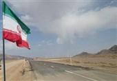 130 کیلومتر از راههای جنوب کرمان به بهرهبرداری میرسد