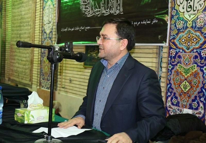 بهروز نعتمی - عضو هیئت رئیسه مجلس