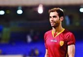 حریف عربستانی ذوبآهن کاپیتان تیم ملی عراق را جذب کرد