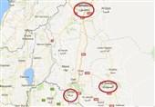 دلایل پنجگانه کاهش درگیریها در جنوب سوریه/ ورود قطار آشتی به جبهه «درعا»