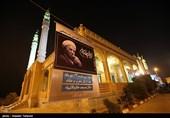 پیام تسلیت سفارت فلسطین در ایران بدنبال درگذشت آیت الله هاشمی