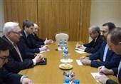 ریابکوف: برجام آغاز صفحه جدیدی در روابط ایران با روسیه و جهان شد