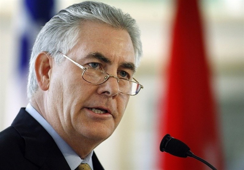 Iran Honoring Commitments under JCPOA: Tillerson