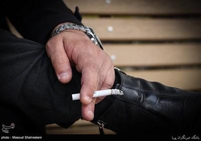 سیگار عامل سرطان