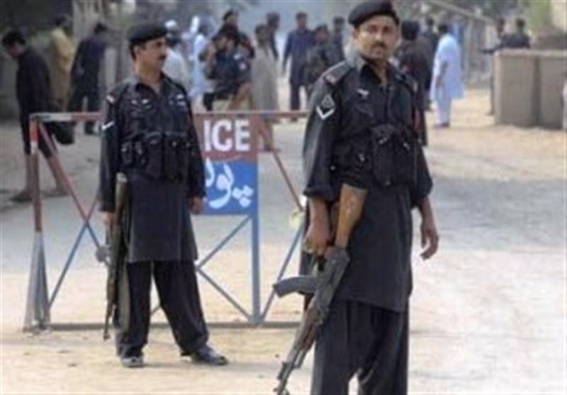 نیروهای امنیتی پاکستان