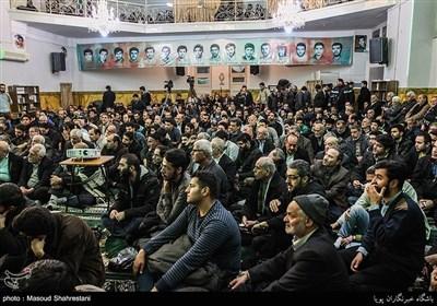 مراسم نخستین سالگرد شهادت شهید عربی برگزار میشود