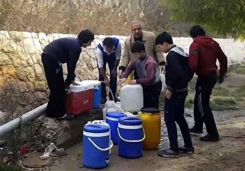 آب دمشق