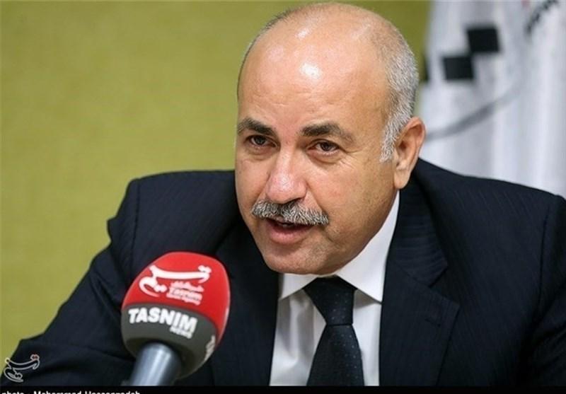 معاون وزیر الإعلام السوری
