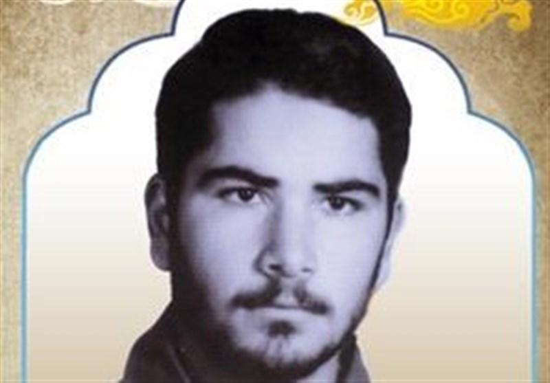 شهید محمدرضا میرانزاده از دانشجویان شهید دانشگاه علوم پزشکی جندیشاپور اهواز