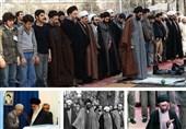12 خطبه مهم امام خامنهای در نماز جمعه + فیلم و تصاویر