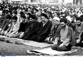 نماز جمعه مظهر وحدت و بصیرت افزایی در انقلاب/ اوج بصیرتافزایی نماز جمعه در خطبههای رهبری در مقاطع حساس