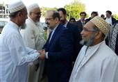 موسی فرهنگ سفیر ایران در تانزانیا