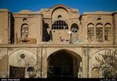 خانههای تاریخی در حال مرمت کرمان دهه فجر به بهرهبرداری میرسند
