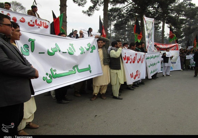 Anti-Pakistani Protests Continue in Afghanistan (+Photos)