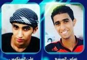 مطالبة عوائل المتهمین البحرینیین بقتل ضابط اماراتی بالتوجه الى سجن جو