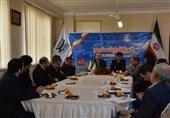 جلسه کمیته ارتباطات ستاد دهه فجر آذربایجان شرقی به میزبانی خبرگزاری تسنیم برگزار شد