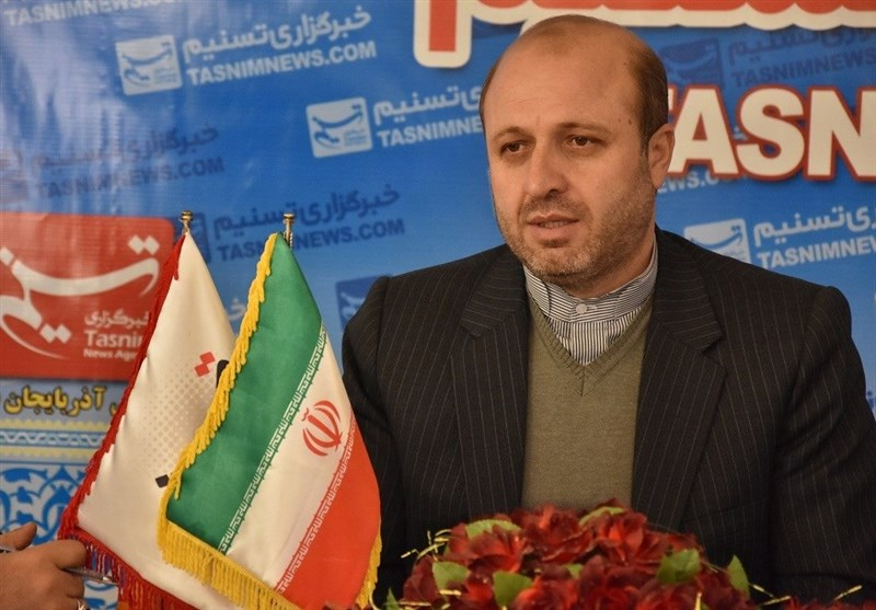 سید محسن لطیفی مدیرکل صداوسیمای آذربایجان شرقی شبکه سهند